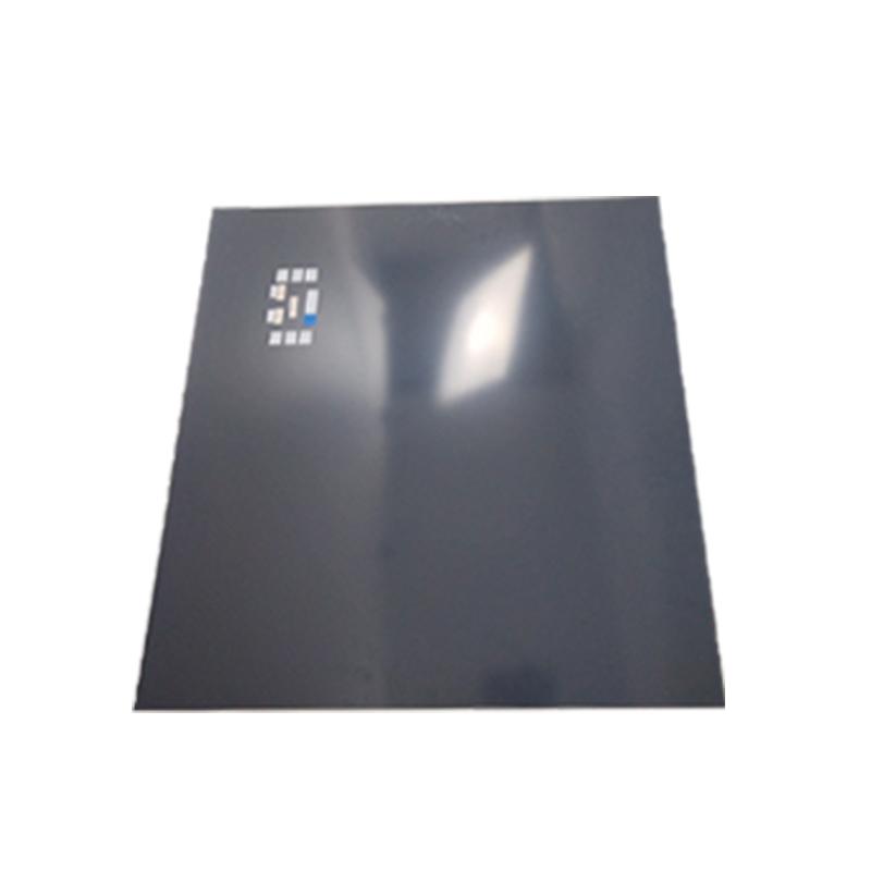 Fridge surface glass sample 4