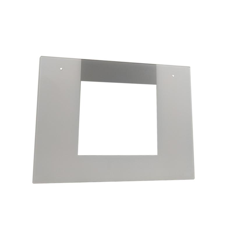 Kitchen ventilator surface glass sample 1