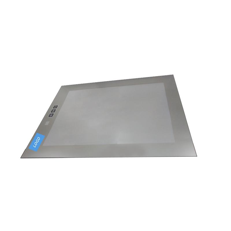 Oven glass sample 4